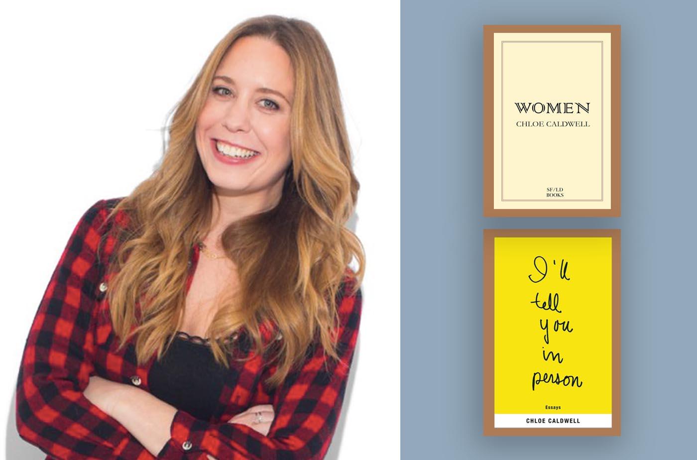 Catapult online classes: Chloe Caldwell, 6-Week Nonfiction Workshop: Nailing Your Narrative, Nonfiction, Workshop