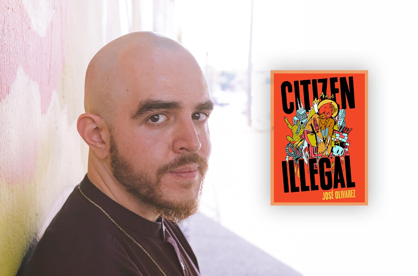 Catapult  classes: José Olivarez, 8-Week Poetry Workshop: Inspiration is Everywhere, Poetry, Workshop