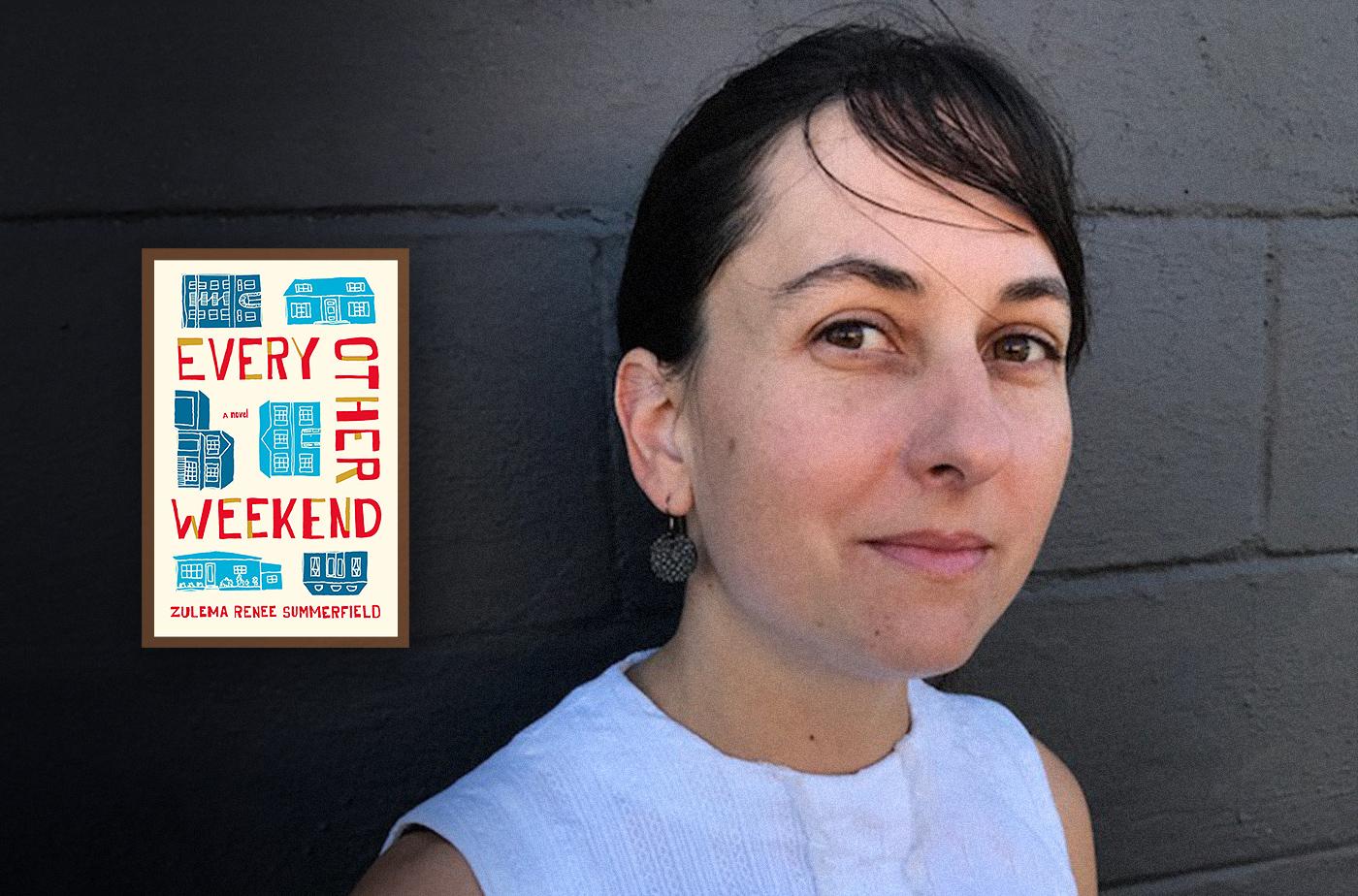 Catapult online classes: Zoela Renee Summerfield, 6-Week Online Fiction Workshop: The Earned Surprise, Fiction, Workshop