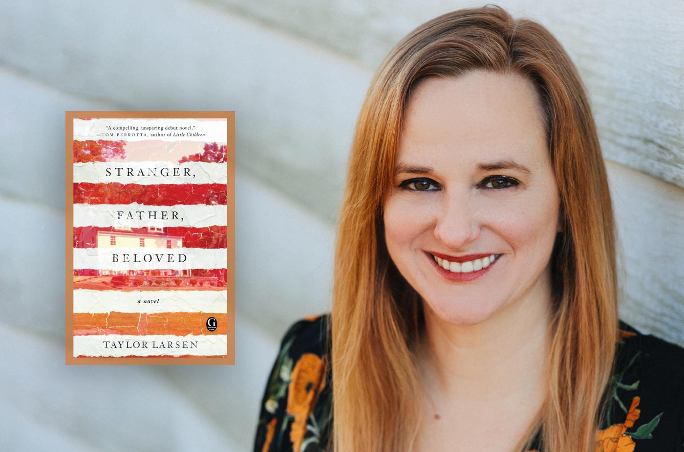 Catapult online classes: Taylor Larsen, 10-Week Online Novel Revision Workshop, Fiction, Novel, Workshop