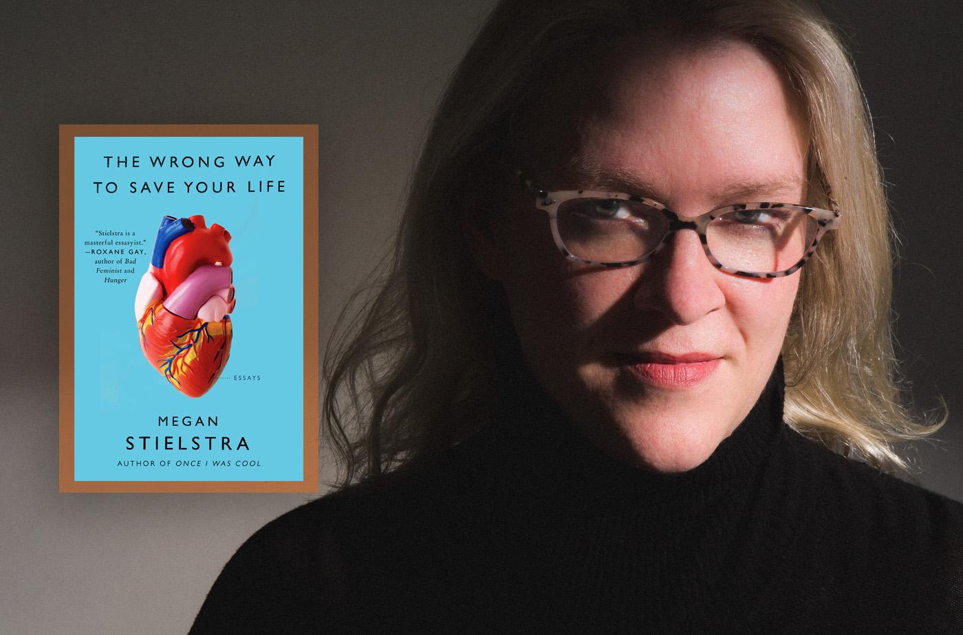 Catapult online classes: Megan Stielstra, The Online Memoir Generator: 12 Months to a Full Draft, Nonfiction, Memoir, Workshop