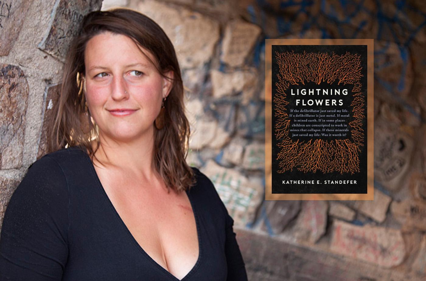 Catapult online classes: Katherine Standefer, 8-Week Online Nonfiction Workshop: Writing the Personal Sex Essay, Nonfiction, Workshop