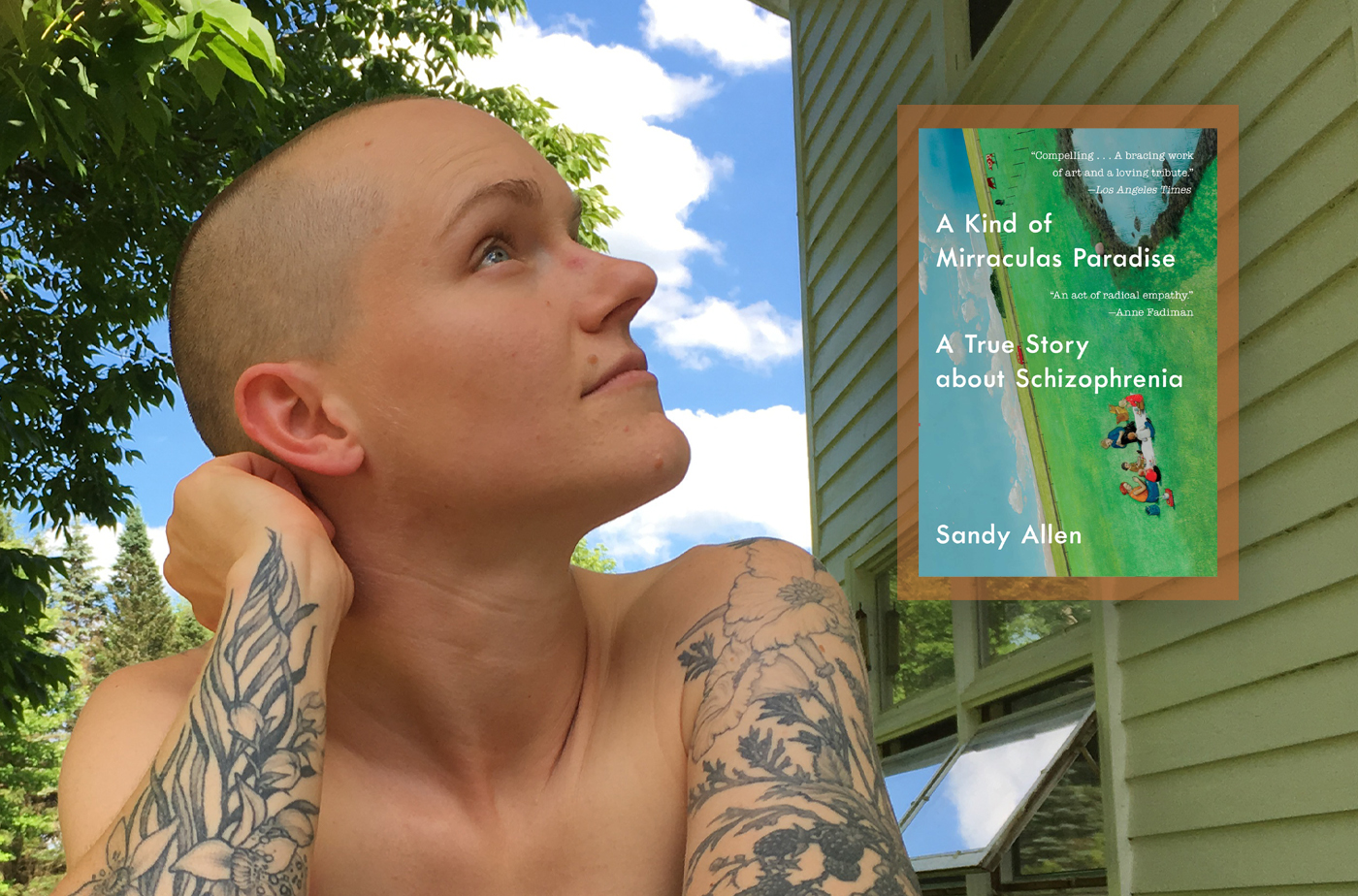 Catapult online classes: Sandy Allen, 6-Week Online Advanced Essay Workshop: Where Journalism & Memoir Collide, Nonfiction, Workshop