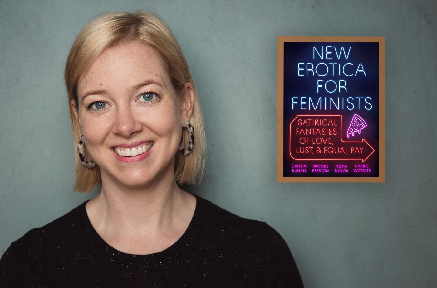Catapult online classes: Caitlin Kunkel, 1-Day Online Nonfiction Seminar: Turning Short Pieces Into Book Proposals, Nonfiction, Seminar