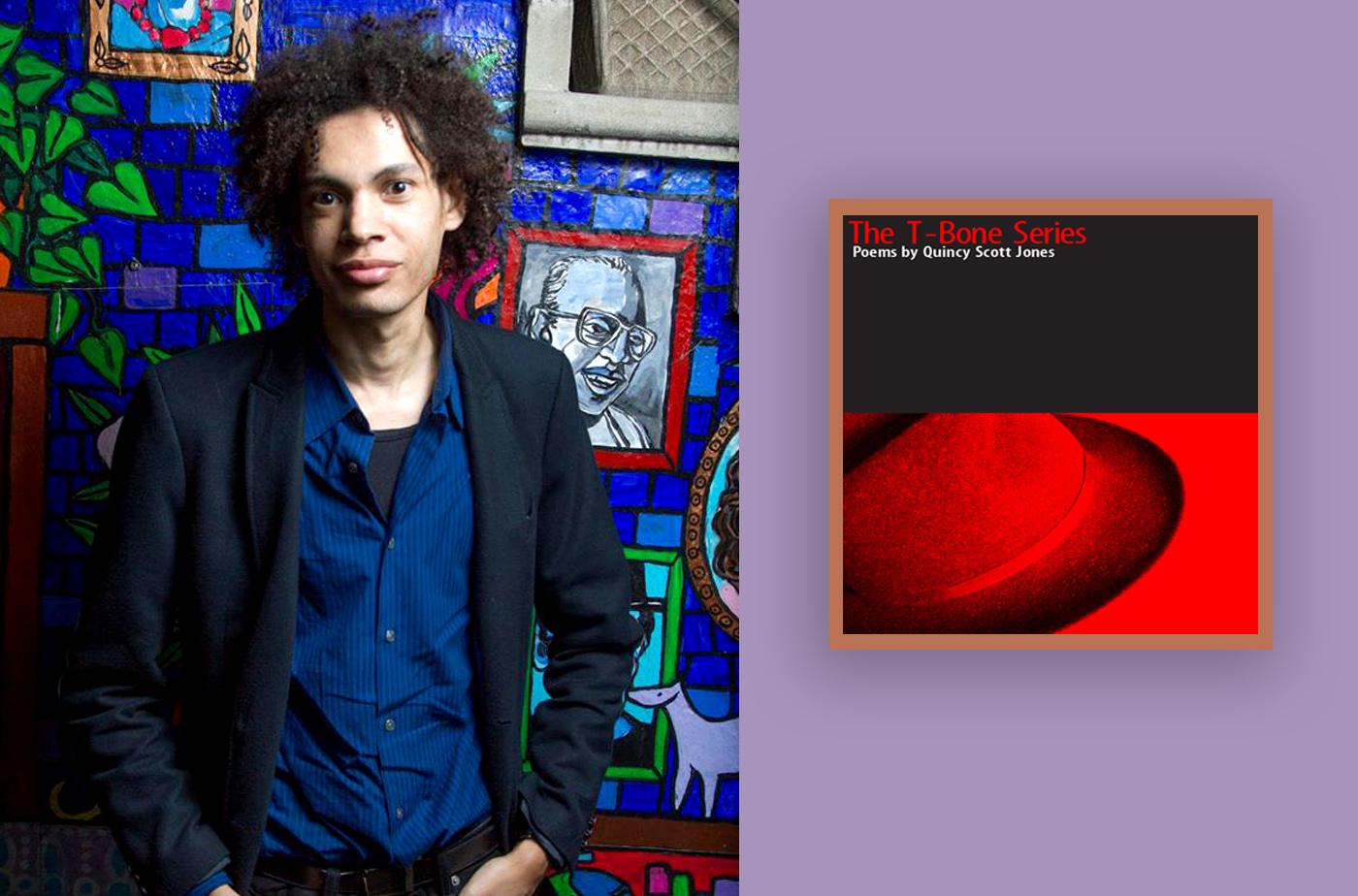 Catapult online classes: Quincy Scott Jones, 6-Week Online Introductory Poetry Workshop: Catching Feelings/Evoking Emotions, Poetry, Workshop