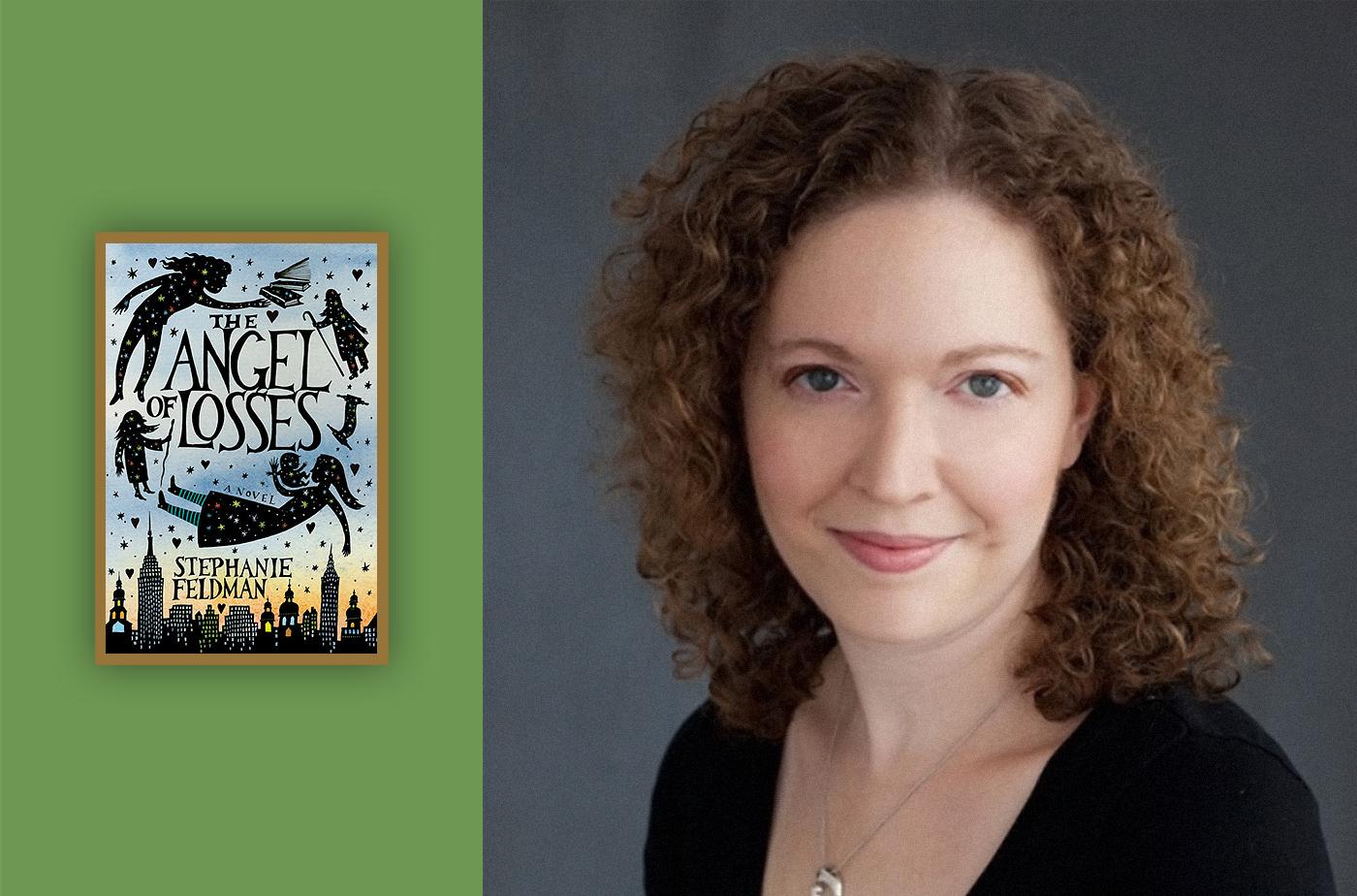Catapult online classes: Stephanie Feldman, 4-Week Online Fiction Seminar: Solve Your Novel's Structure, Novel, Fiction, Seminar