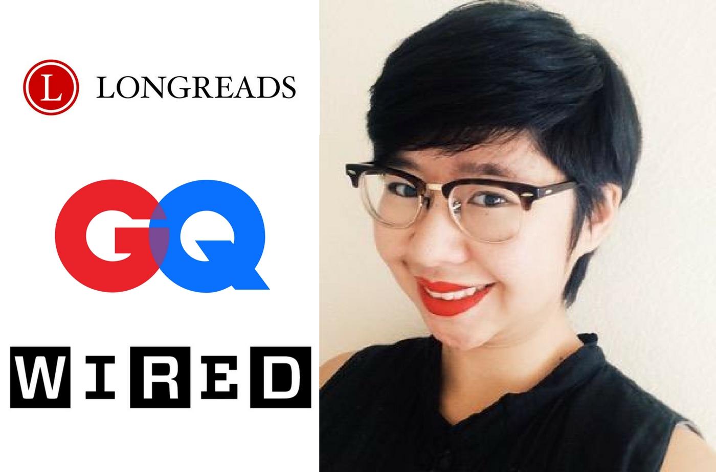 Catapult online classes: Laura Yan, 4-Week Online Publishing Seminar: Freelancing 101 , Publishing, Nonfiction, Seminar