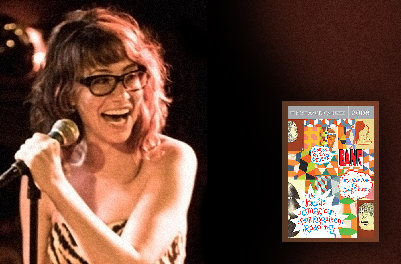 Catapult online classes: Elissa Bassist, 2-Week Online Humor Writing Master Class, Comedy, Master Class