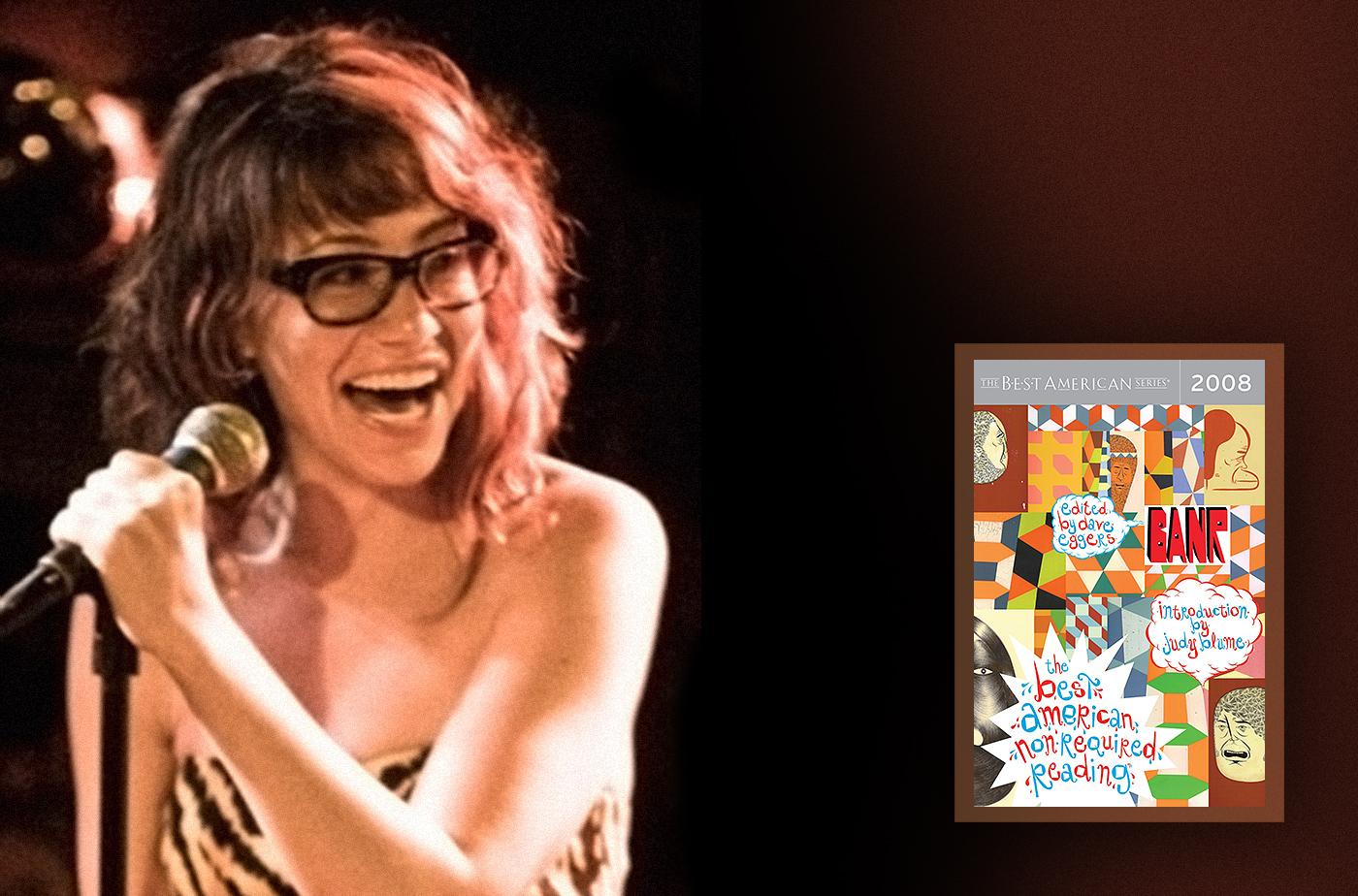 Catapult online classes: Elissa Bassist, 2-Week Online Nonfiction Workshop: Funny Personal Essays, Comedy, Workshop