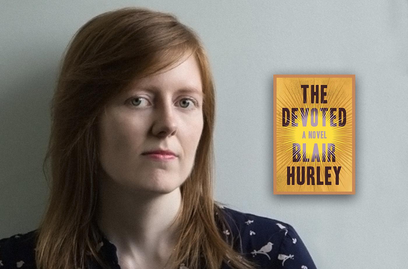 Catapult online classes: Blair Hurley, 6-Week Online Fiction Workshop: Launching into Your Novel, Novel, Fiction, Workshop