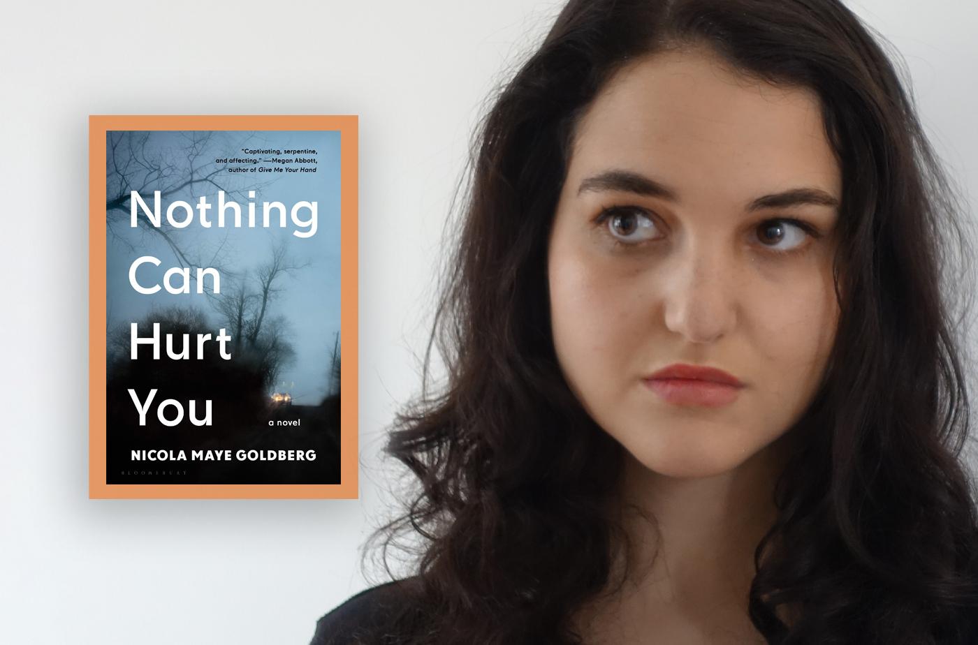 Catapult online classes: Nicola Maye Goldberg, 2-Day Online Fiction Seminar: Writing the Novella, Fiction, Novel, Seminar