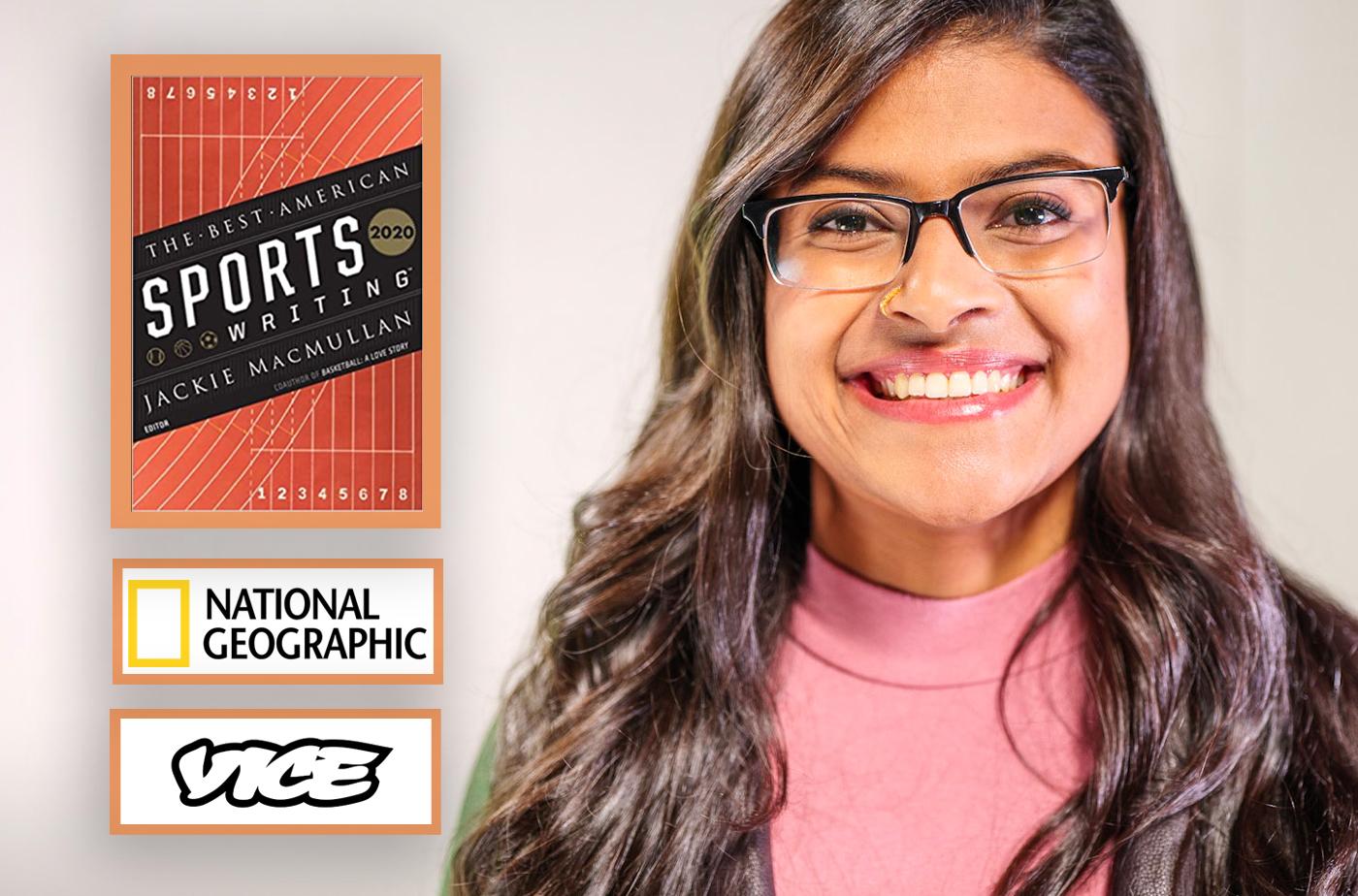 Catapult online classes: Aishwarya  Kumar, 8-Week Online Nonfiction Workshop: Long-Form Stories That Keep Readers Hooked, Nonfiction, Workshop