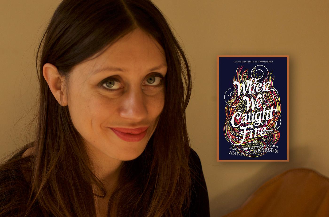 Catapult online classes: Anna Godbersen, 6-Week Online Fiction Workshop: Writing Young Adult Fiction, Fiction, Workshop
