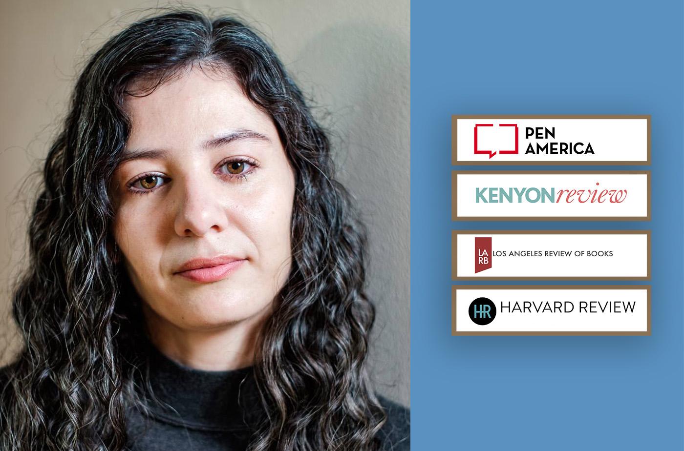 Catapult online classes: Bruna Dantas Lobato, 6-Week Online Open-Genre Workshop: The Art of Translation, Fiction, Nonfiction, Workshop