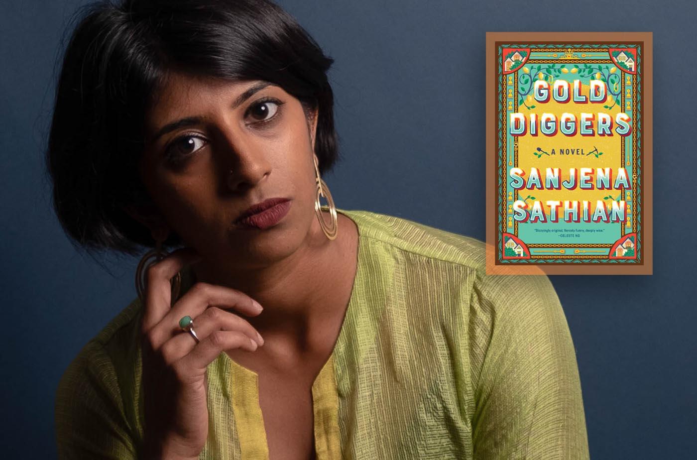 Catapult online classes: Sanjena Sathian, 6-Week Online Fiction Workshop: The Real & the Unreal, Fiction, Workshop