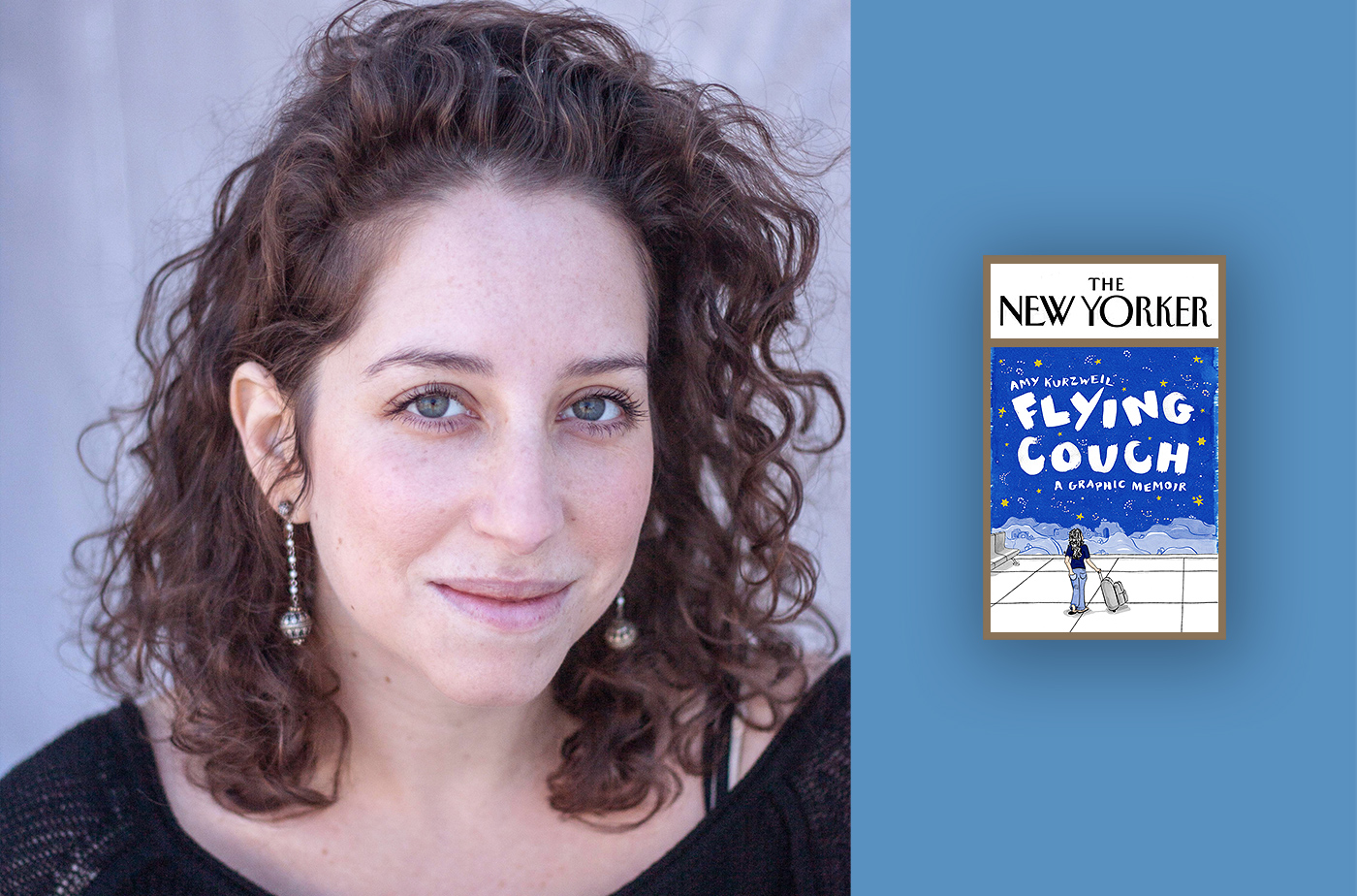 Catapult  classes: Amy Kurzweil, 6-Week Nonfiction Workshop: Graphic Memoir for Writers, Nonfiction, Workshop