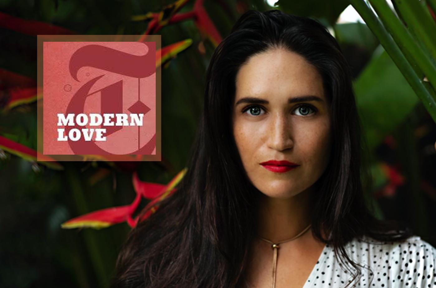 Catapult online classes: Jessica Ciencin Henriquez, 4-Week Online Nonfiction Intensive: Making Modern Love, Nonfiction, Intensive