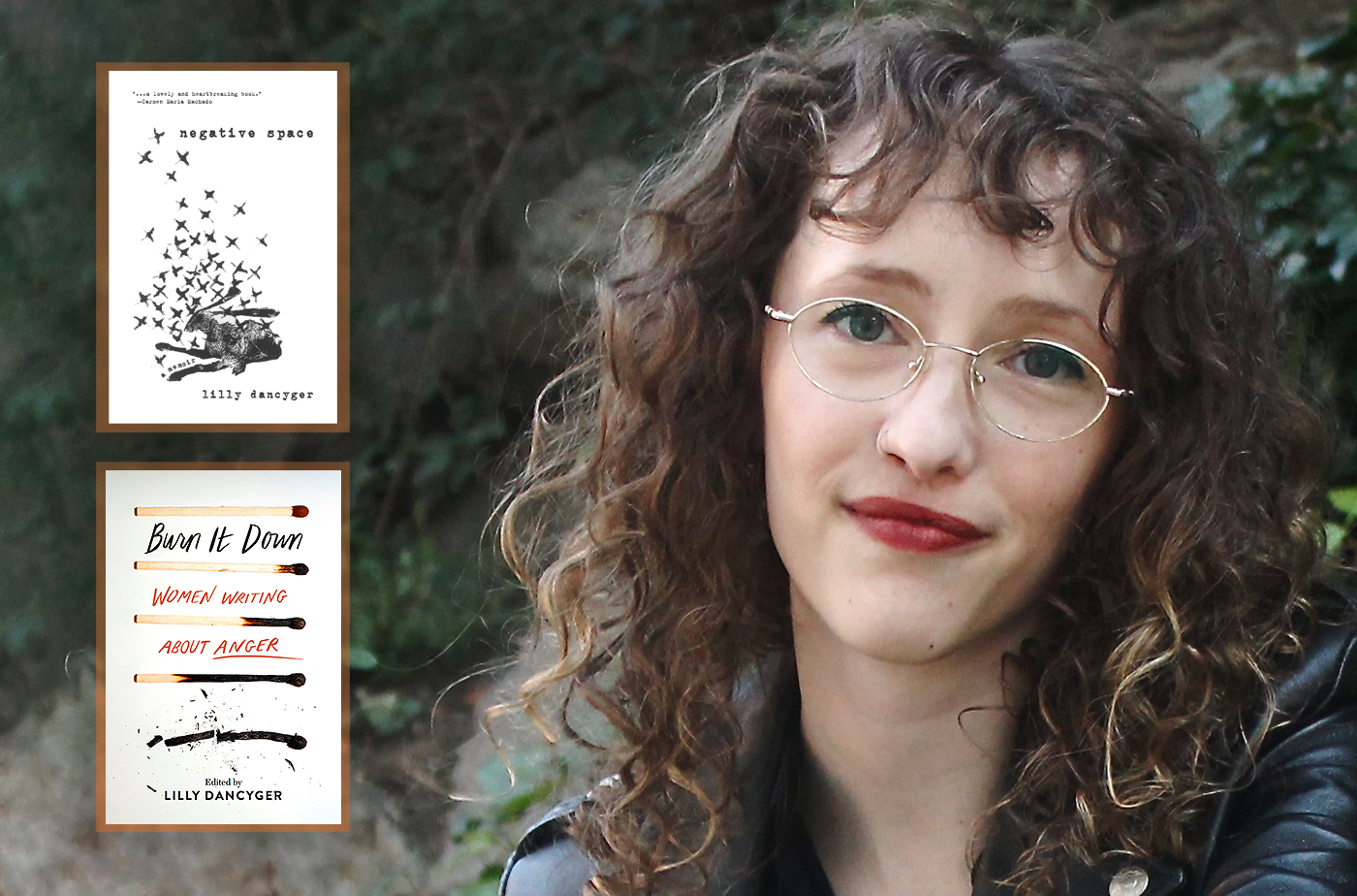 Catapult online classes: Lilly Dancyger, 6-Week Online Nonfiction Workshop: Creating a Narrative Arc Out of a Messy Life, Memoir, Workshop