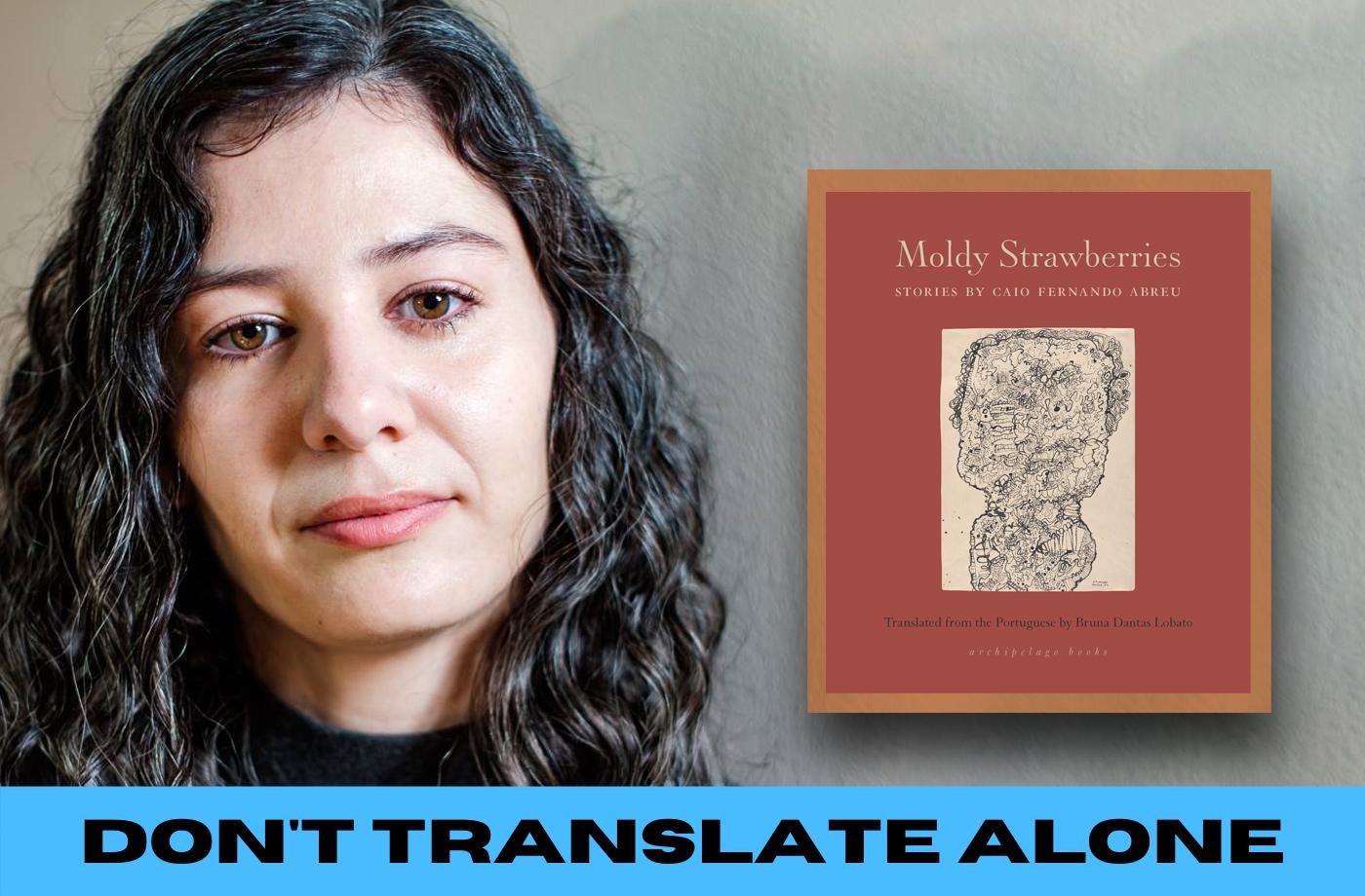 Catapult online classes: Bruna Dantas Lobato, 2-Day Online Translation Intensive: Pitching Translations, Translation, Intensive