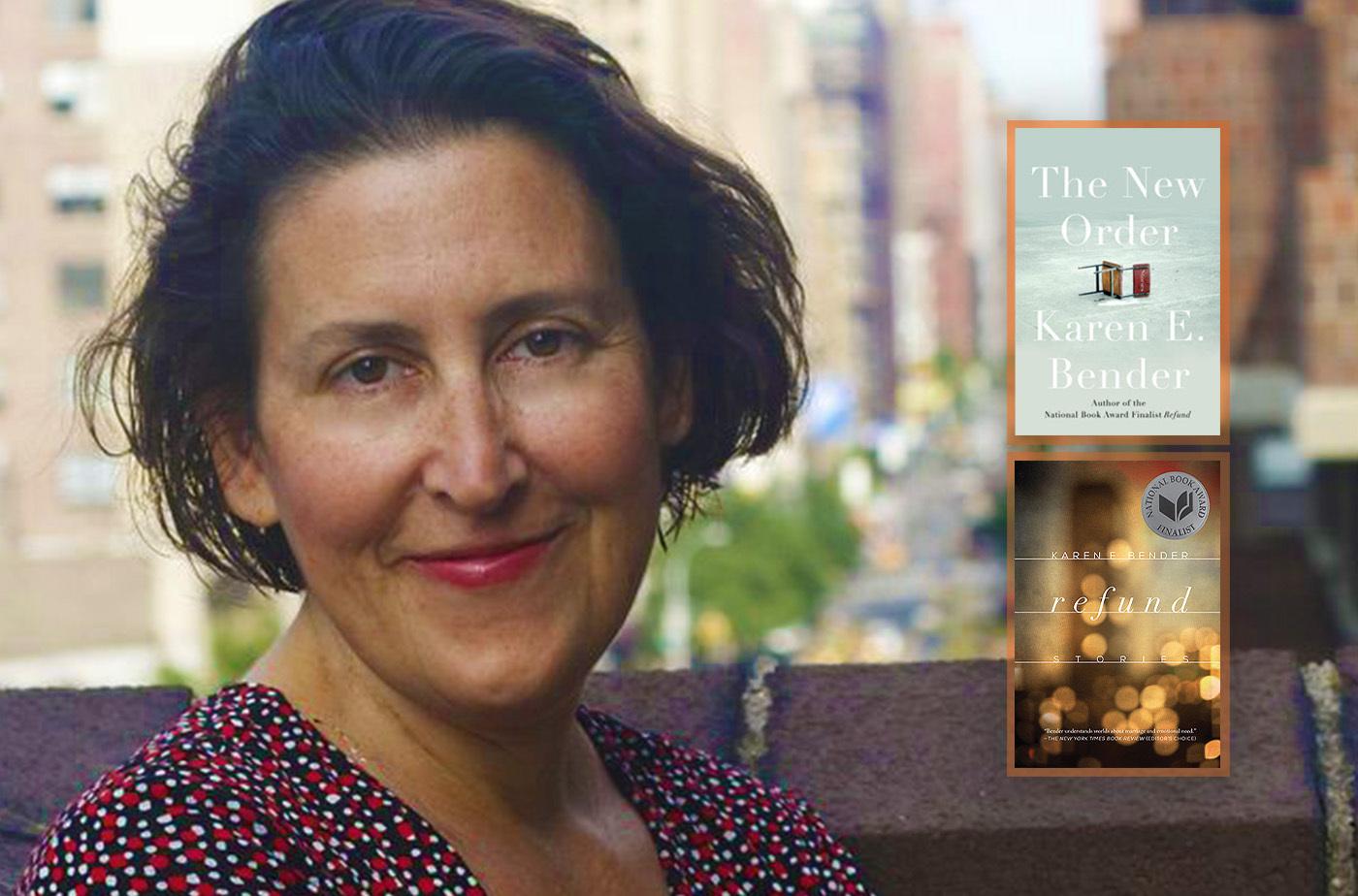Catapult online classes: Karen E.  Bender, 2-Day Online Fiction Intensive: Finding Your Story, Fiction, Intensive
