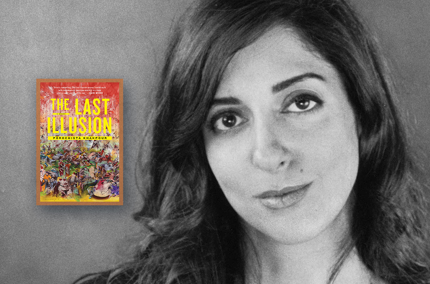 Catapult  classes: Porochista Khakpour, Nonfiction Master Class, Nonfiction, Master Class