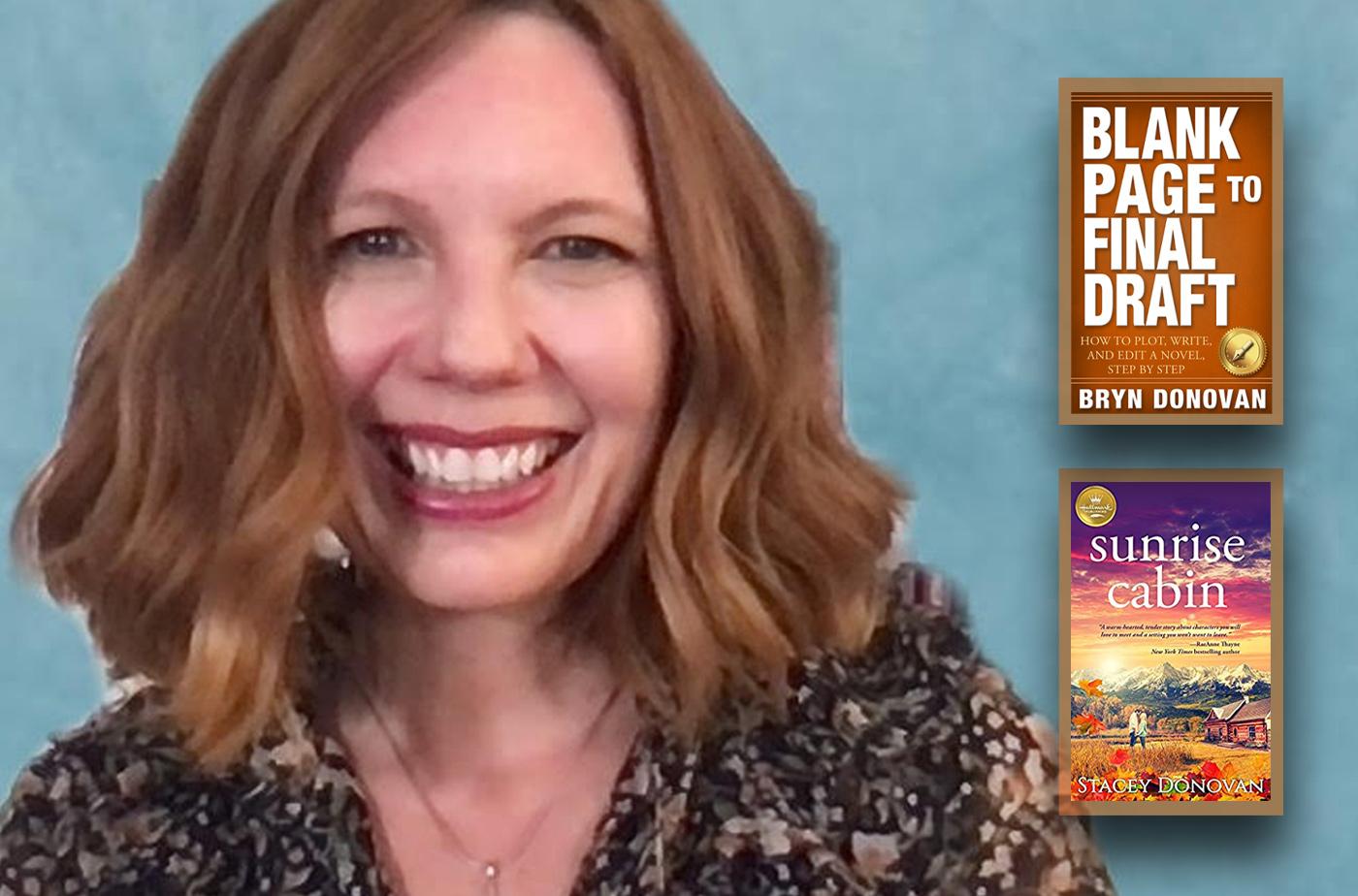 Catapult online classes: Bryn Donovan, 6-Week Online Fiction Workshop: Jumpstart Your Romance Novel, Fiction, Workshop