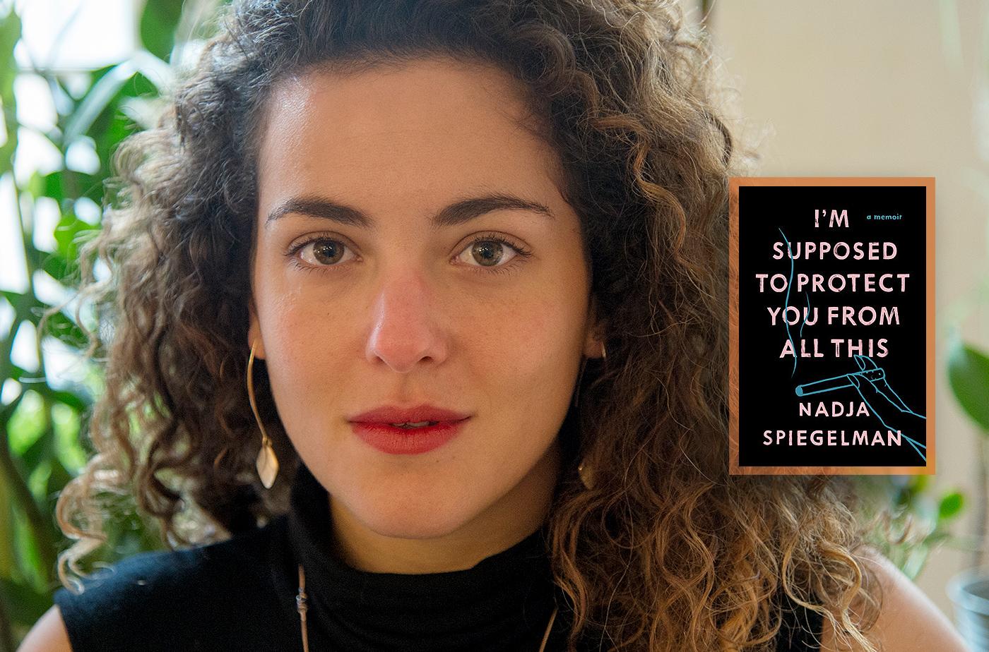 Catapult online classes: Nadja Spiegelman, 6-Week Online Memoir & Personal Essay Workshop, Nonfiction, Workshop
