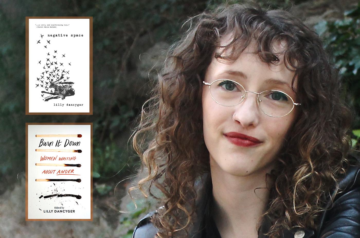 Catapult online classes: Lilly Dancyger, 3-Week Online Nonfiction Seminar: The Braided Essay, Nonfiction, Seminar