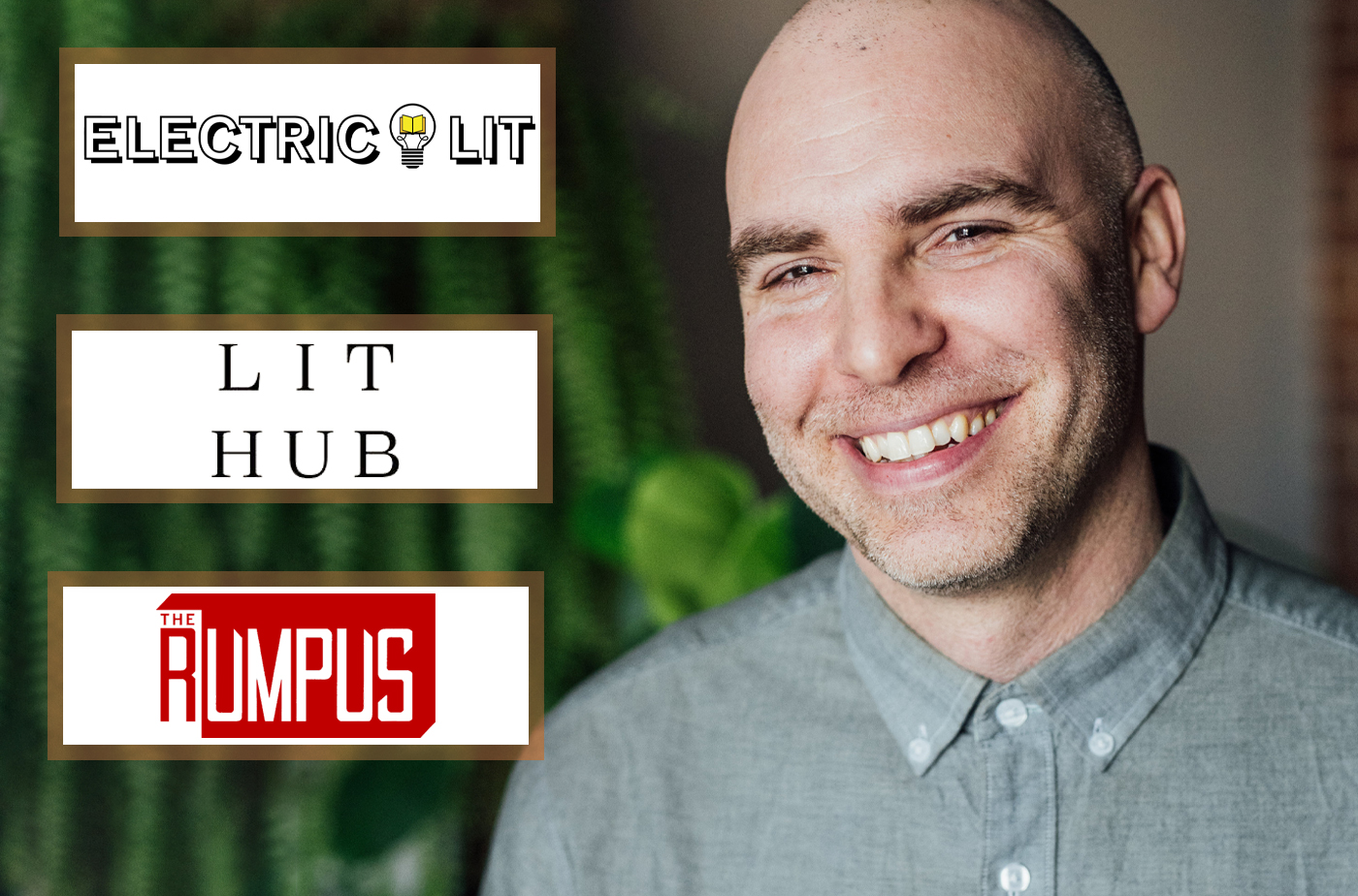 Catapult online classes: Daniel Allen Cox, 1-Day Nonfiction Intensive: When is an Essay Ready to Submit?, Nonfiction, Intensive