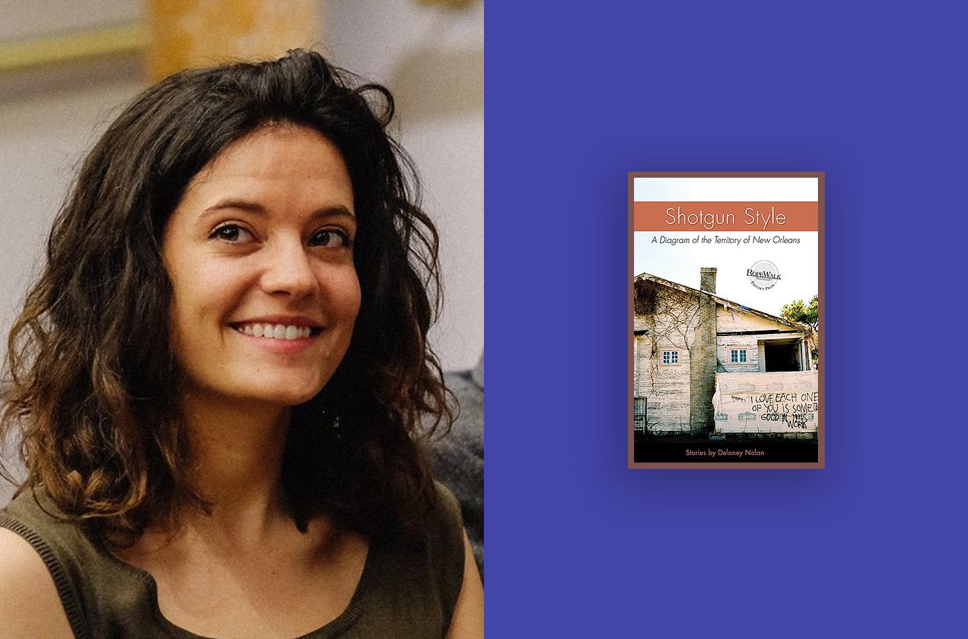 Catapult online classes: Delaney Nolan, 6-Week Online Fiction Workshop: Beginnings & Endings, Fiction, Workshop