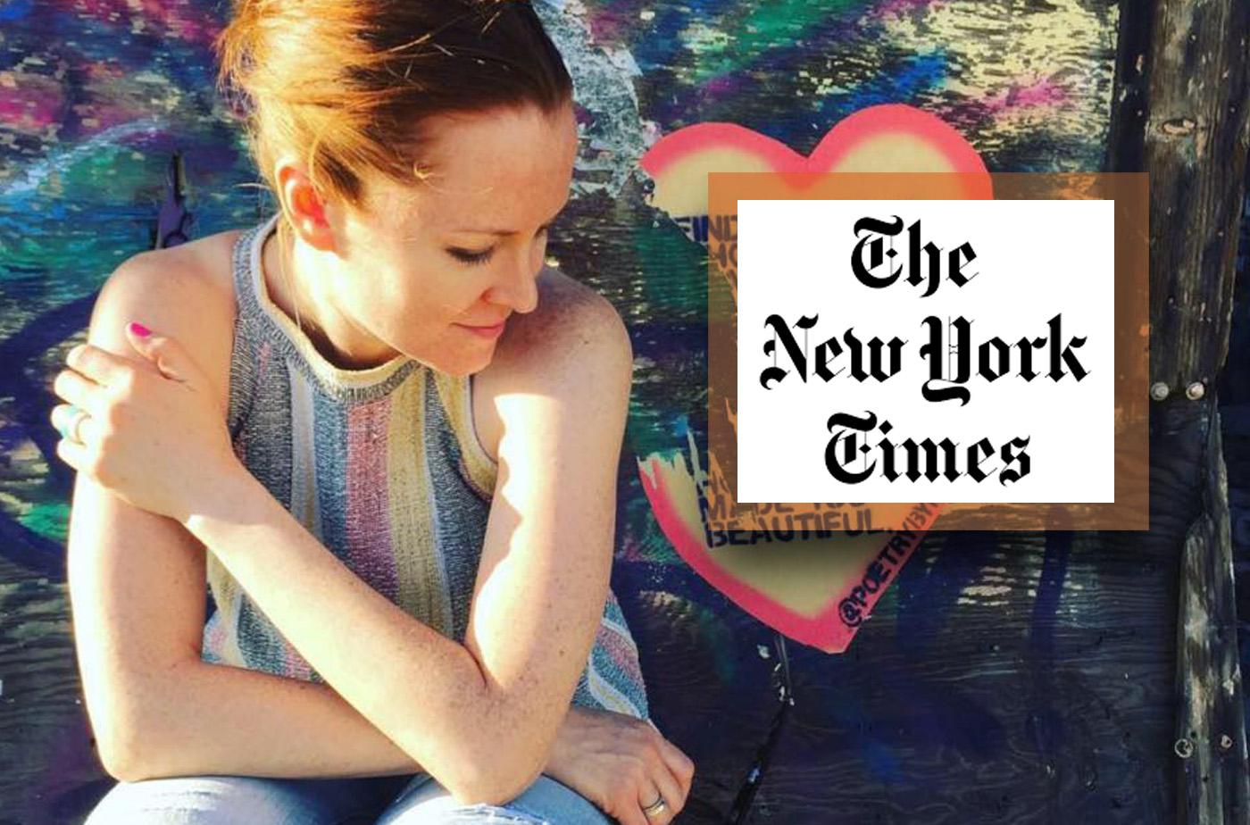 Catapult online classes: Sarah Herrington, 4-Week Online Nonfiction Workshop: Writing the New York Times Essay, Nonfiction, Workshop