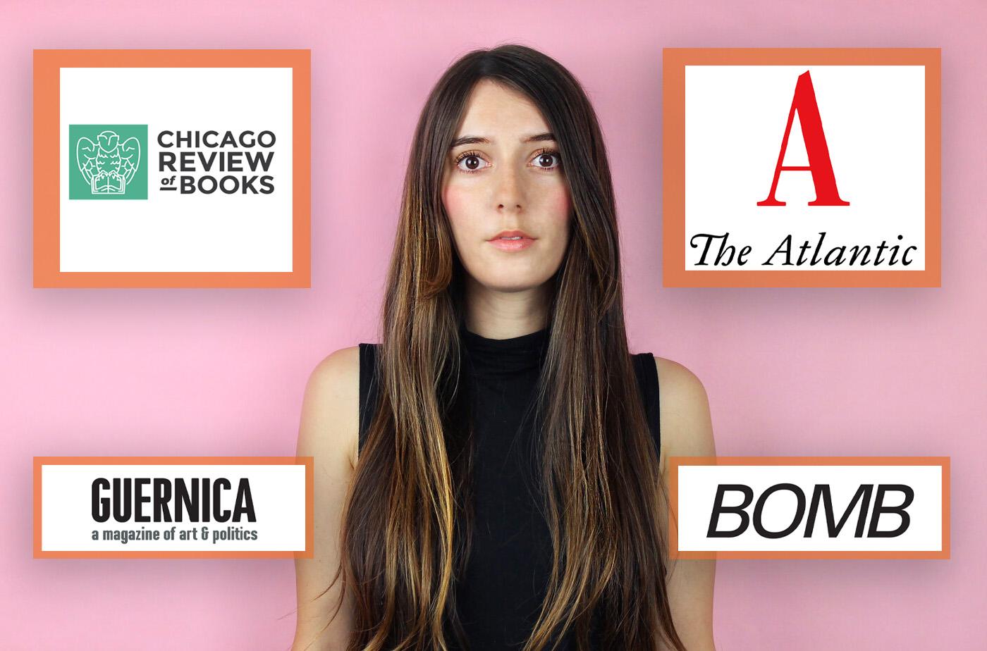 Catapult online classes: Jenessa Abrams, 4-Week Online Nonfiction Workshop: Book Reviewing Through a Social & Political Lens, Nonfiction, Workshop