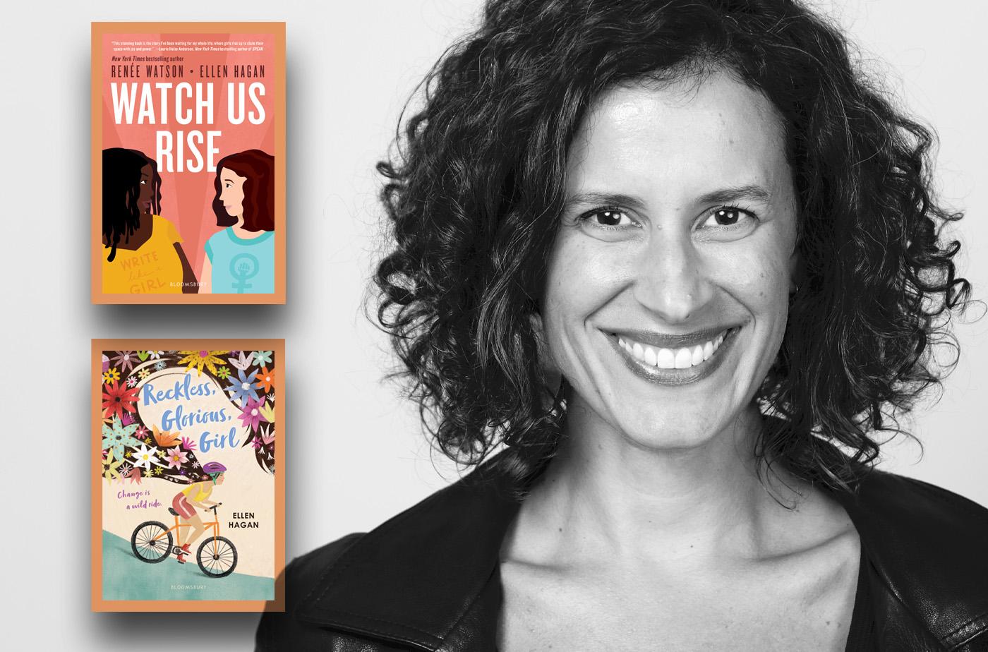 Catapult online classes: Ellen Hagan, 4-Week Online Generative Fiction Seminar: How to Bloom as a Young Adult Writer, Fiction, Seminar