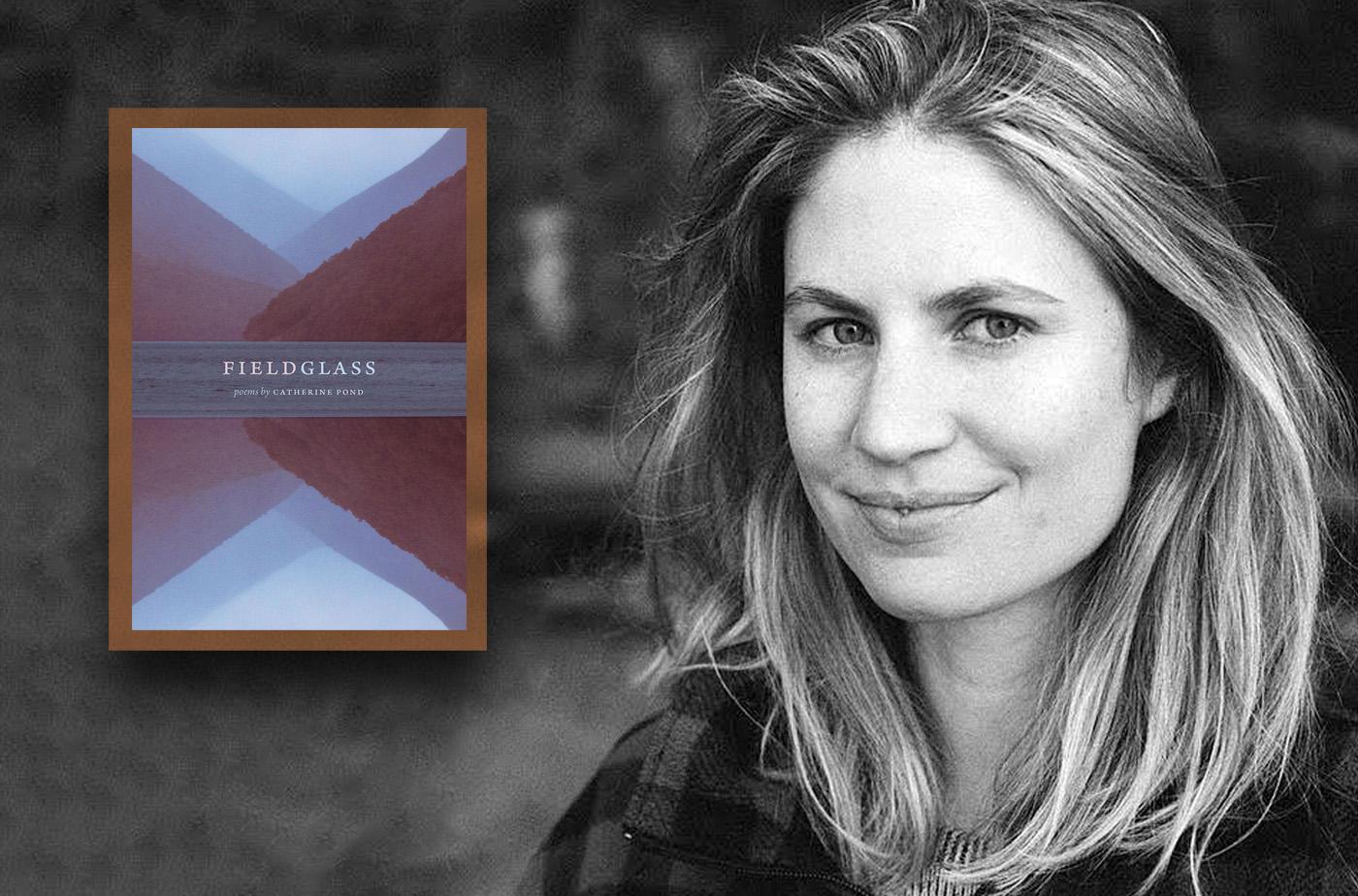 Catapult online classes: Catherine Pond, 6-Week Online Poetry Workshop: Writing in the Rain  , Poetry, Workshop