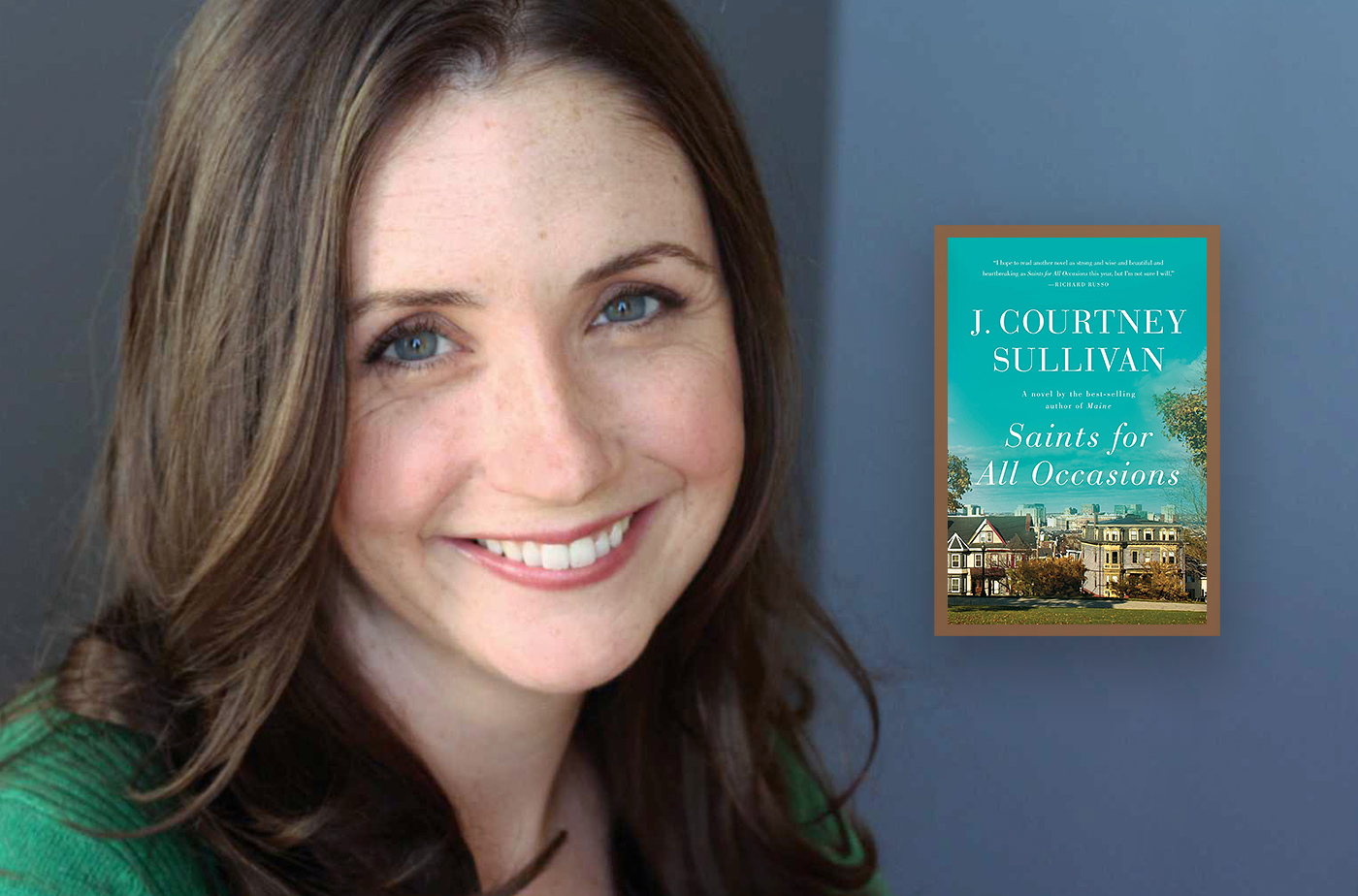 Catapult  classes: J. Courtney Sullivan, Fiction Master Class: How to Turn Real Life into Fiction , Fiction, Master Class