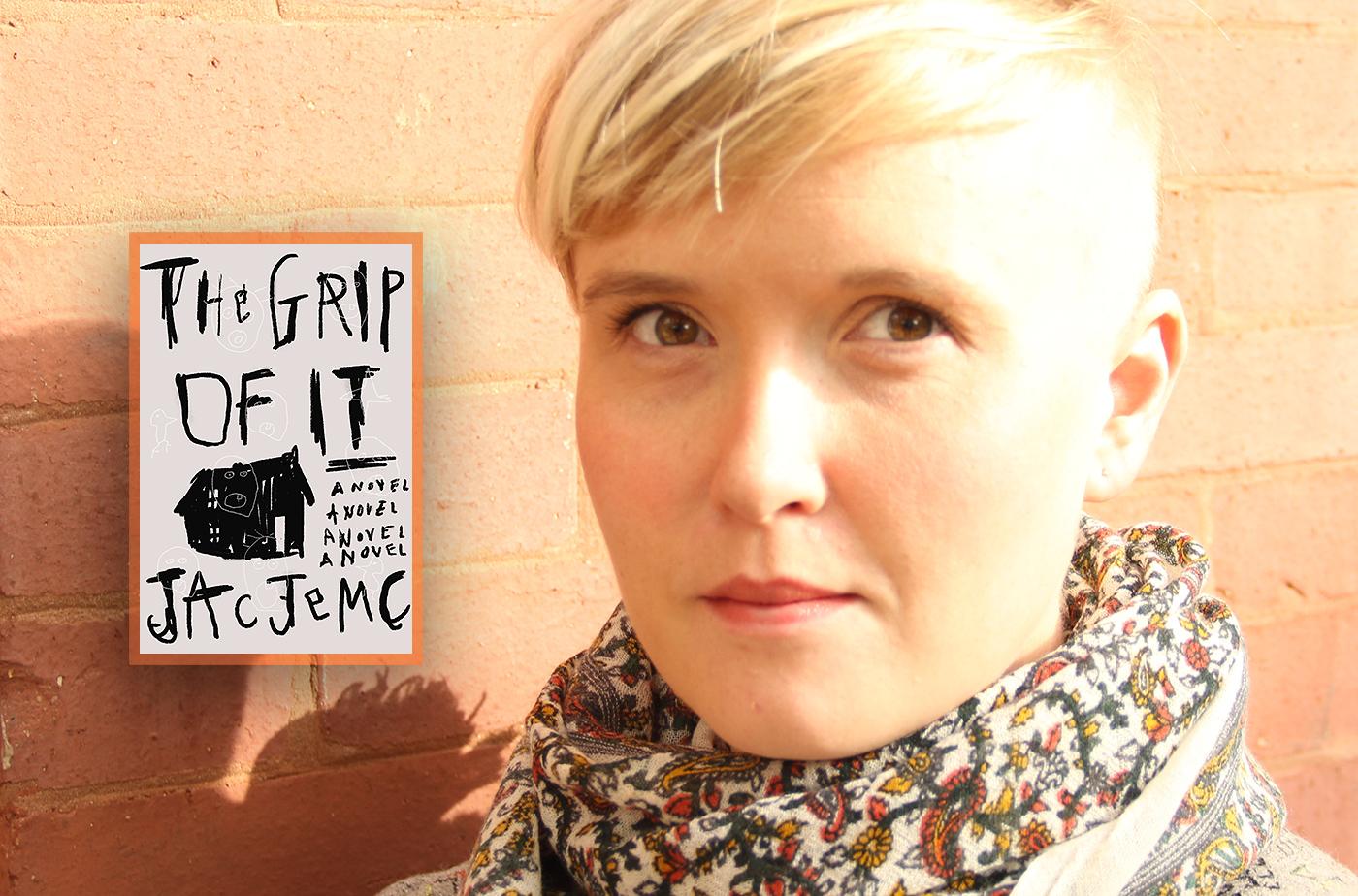 Catapult online classes: Jac Jemc, 6-Week Online Fiction Workshop, Fiction, Workshop