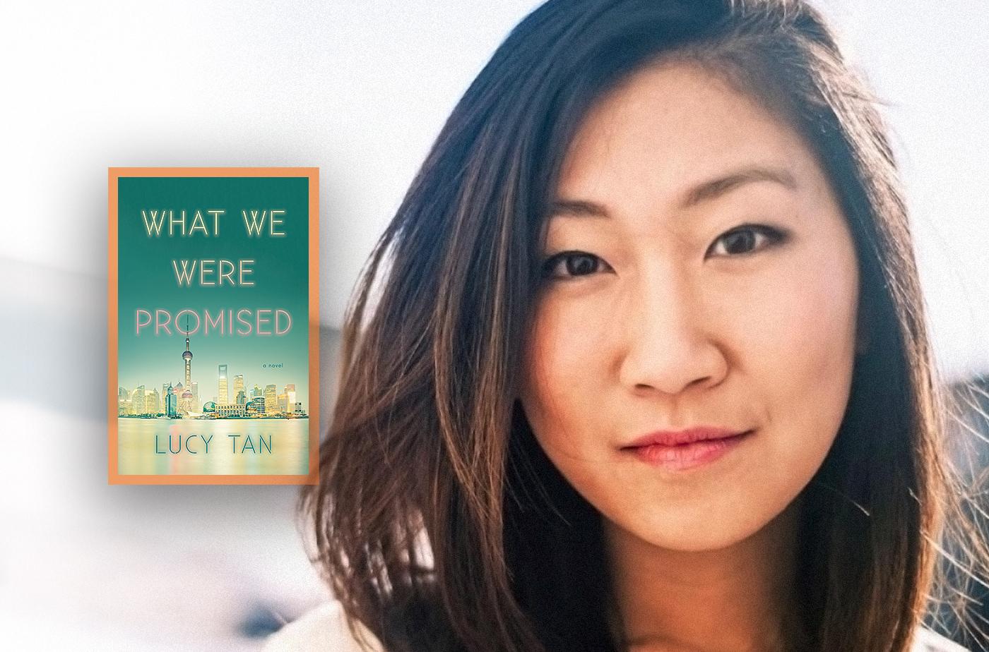 Catapult  classes: Lucy Tan, 8-Week Novel Writing Workshop, Fiction, Workshop