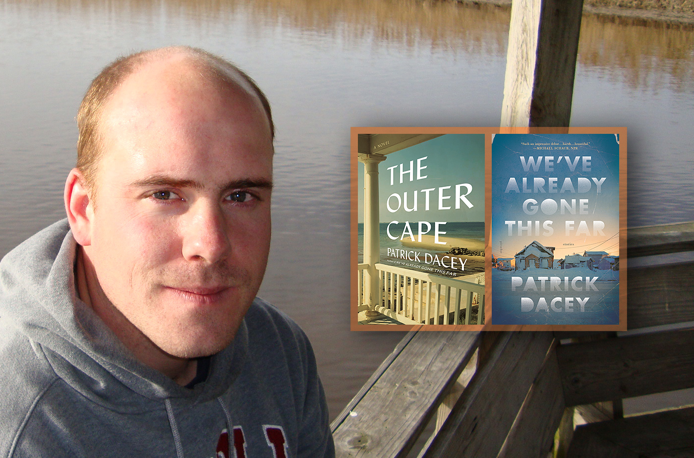 Catapult online classes: Patrick Dacey, 2-Week Online Fiction Bootcamp: A Guide to Getting Published , Fiction, Bootcamp