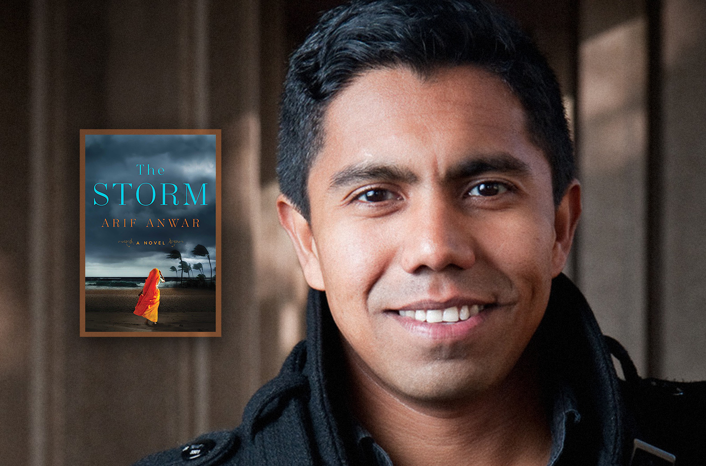 Catapult online classes: Arif Anwar, 6-Week Online Fiction Workshop: Writing the Novel 101, Novel, Workshop