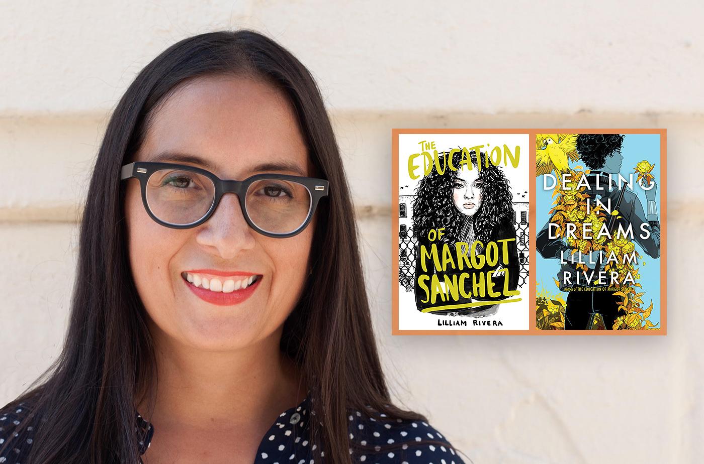 Catapult online classes: Lilliam Rivera, 6-Week Online Fiction Workshop: Writing the Young Adult Novel, Novel, Workshop