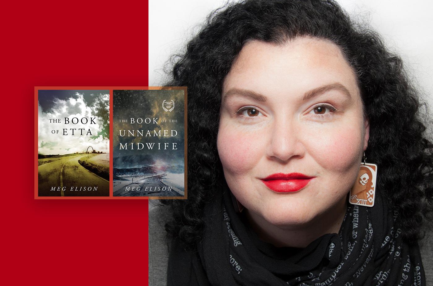 Catapult online classes: Meg Elison, 6-Week Online Genre Fiction Workshop: How to Build a World, Fiction, Workshop