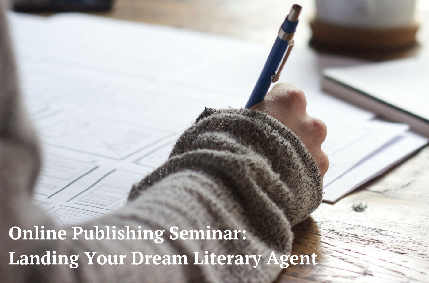 Catapult online classes: Sarah Bowlin, Publishing Seminar: Writing the Query Letter &  Landing Your Dream Literary Agent  , Publishing, Independent Study