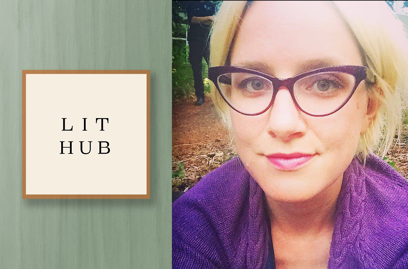 Catapult online classes: Michele Filgate, Online: Building a Writing Career on the Internet, Nonfiction, Workshop