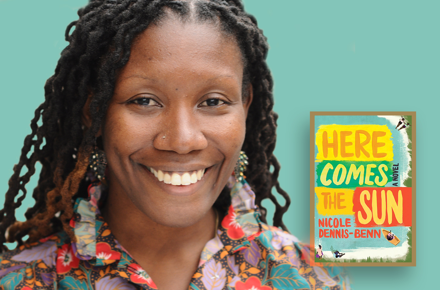 Cover Photo: Master Class in the Craft of Fiction with  Nicole Dennis-Benn