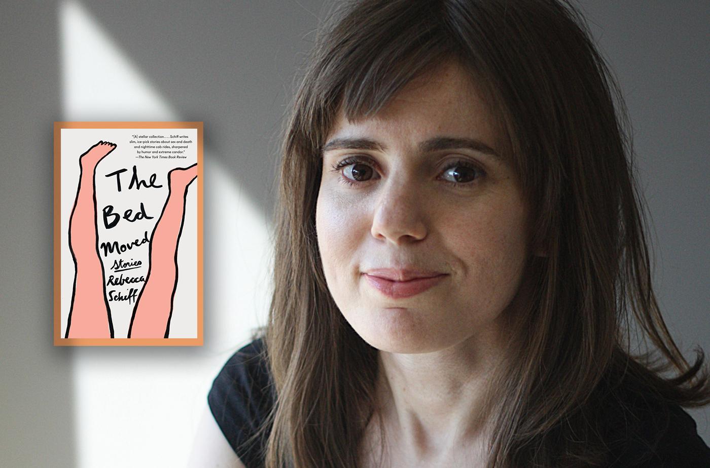 Catapult online classes: Rebecca Schiff, 6-Week Online Fiction Workshop: Making Each Sentence Count, Fiction, Workshop