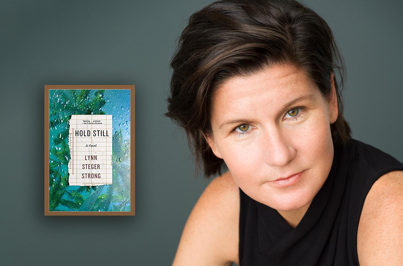 Catapult  classes: Lynn Steger Strong, The Novel Generator: Twelve Months to a Full Draft, Fiction, Novel, Workshop
