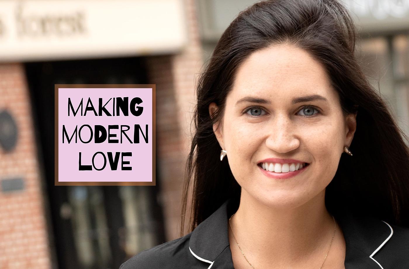 Catapult  classes: Jessica Ciencin Henriquez, 4-Week Nonfiction Workshop: Making Modern Love, Nonfiction, Workshop