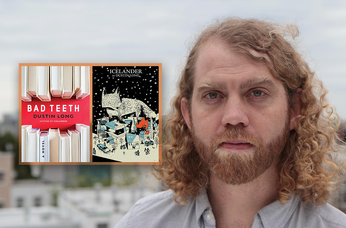 Catapult  classes: Dustin Long,  6-Week Fiction Workshop, Fiction, Workshop