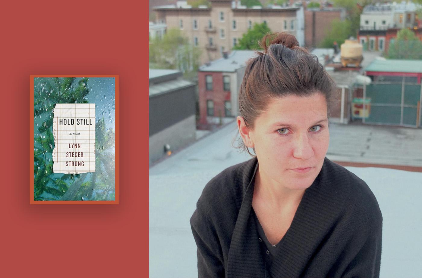 Catapult  classes: Lynn Steger Strong, 6-Week Generative Novel Workshop: Finding Your Container, Novel, Fiction, Workshop