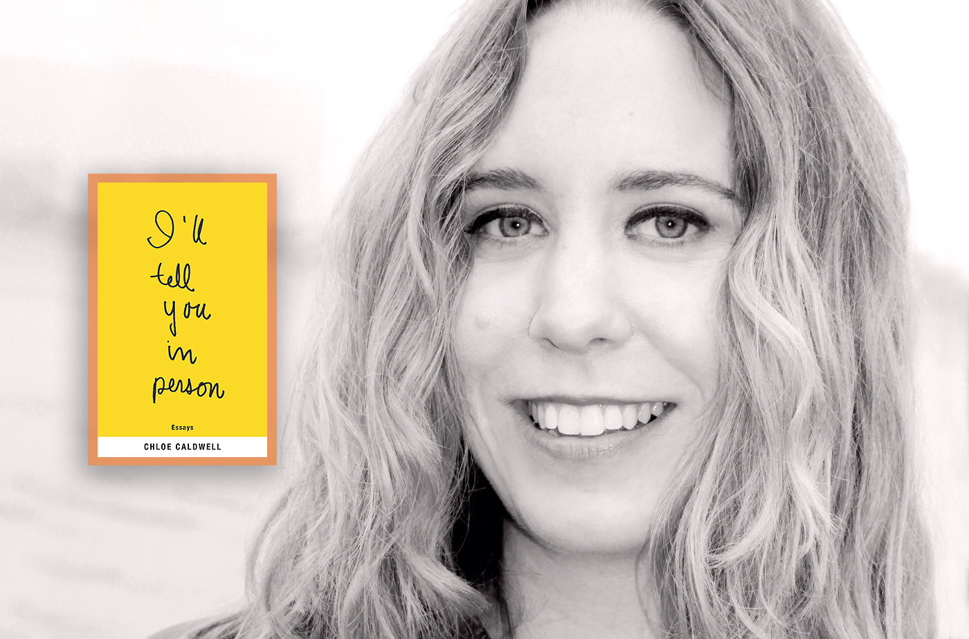 Catapult online classes: Chloe Caldwell, Six Weeks, Five Essays: Overcoming Writer's Block, Nonfiction, Workshop